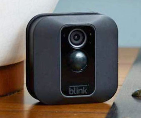 2 Year Battery Life Security Camera 1