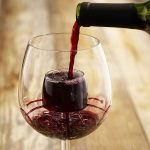 Aerating Wine Glass 1