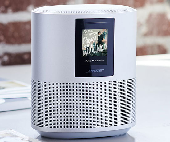 Alexa Enabled Bose Home Speaker