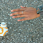 App Enabled Bb 8 Force Band Control 2