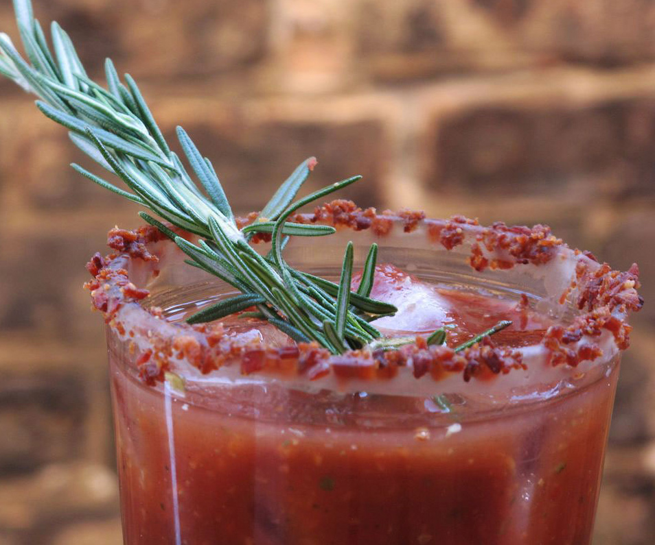 Bloody Mary Mix 2