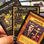 Boss Monster Dungeon Build Card Game 1