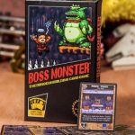 Boss Monster Dungeon Build Card Game