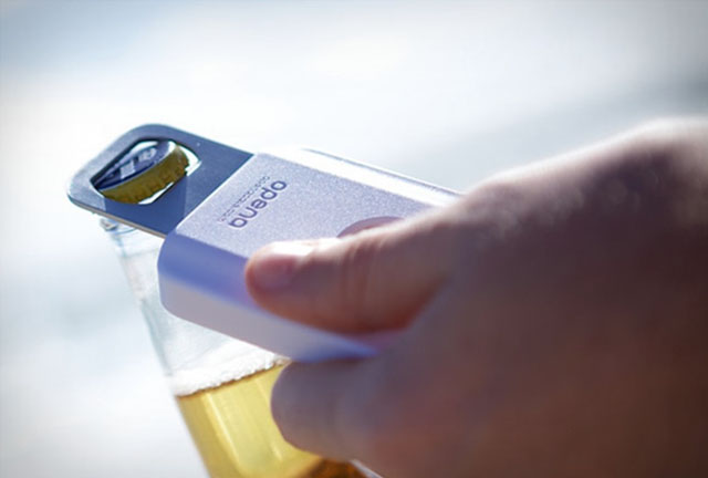 Bottle Opener Iphone Case 1
