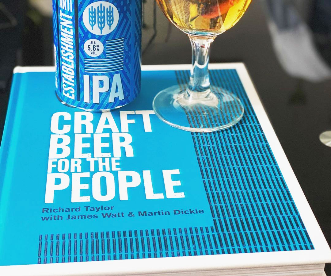 BrewDog Craft Beer For The People