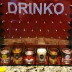 Drinko Shot Glass Drinking Game 1