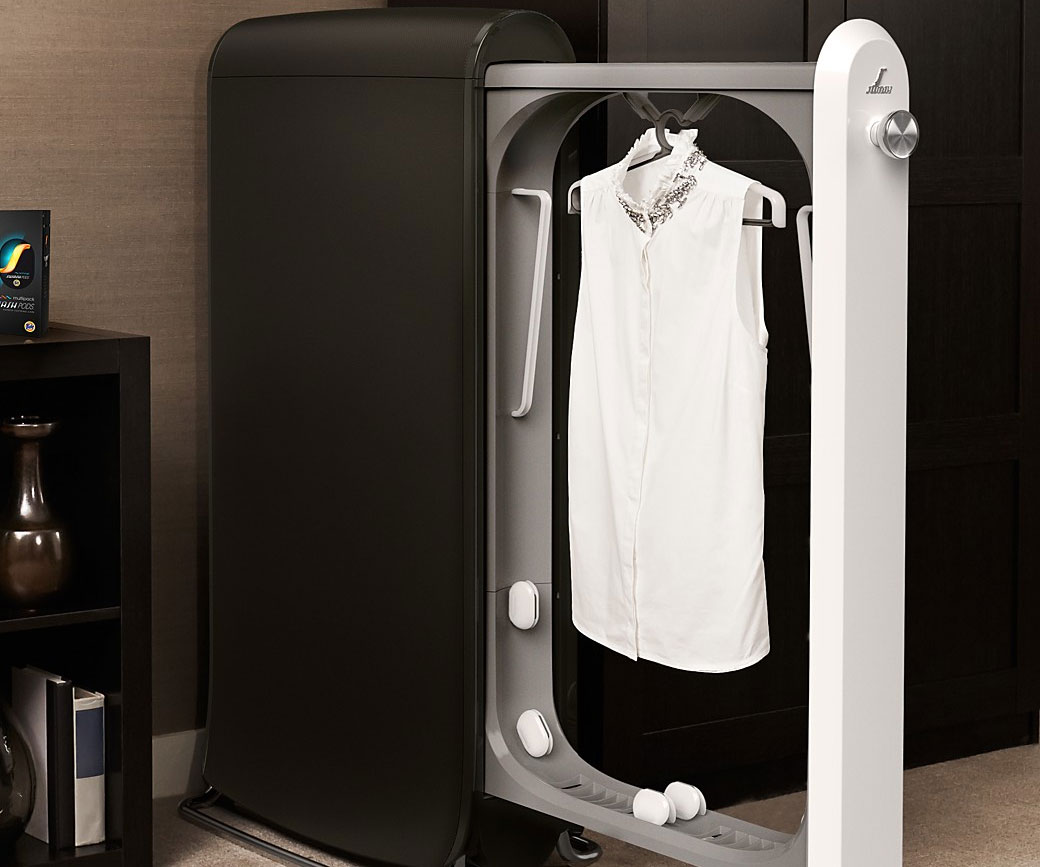 Dry Cleaning Clothes Machine