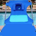 Face Down Tanning Chair 1