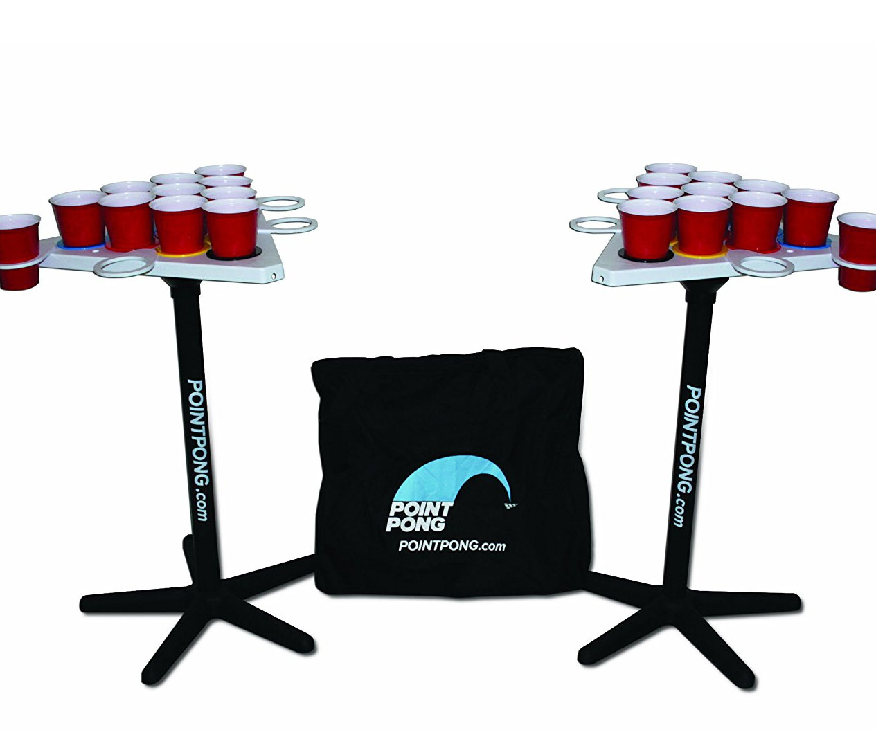 Floating Beer Pong Set 1