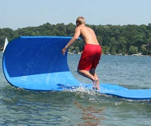 Floating Water Mat