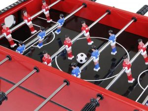 Foosball Table Cooler 1