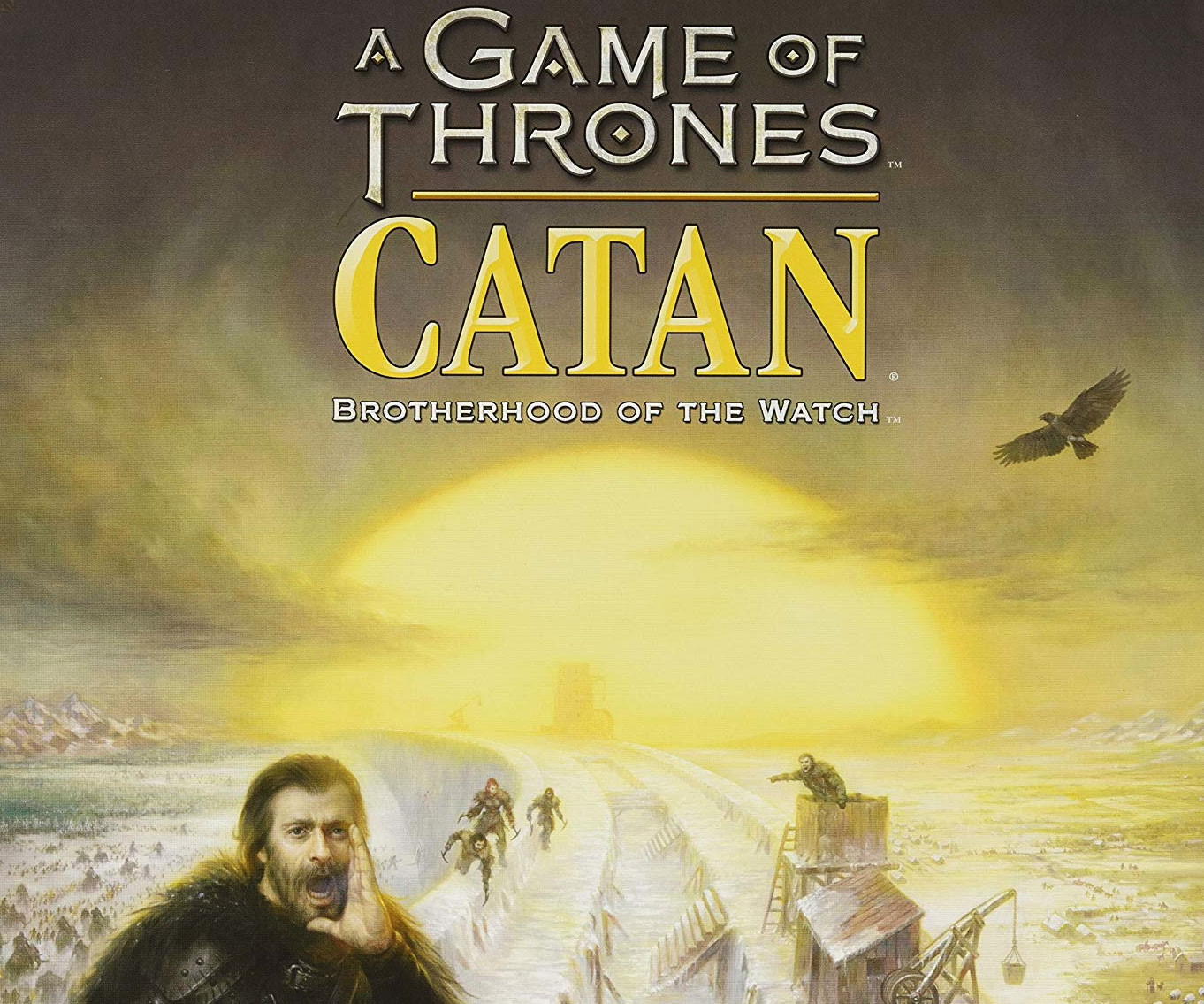 Game Of Thrones Catan Board Game 2
