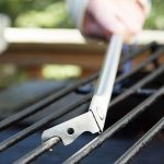Grill Floss BBQ Cleaning Tool