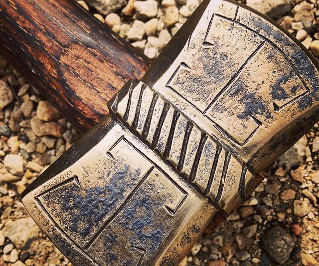 Handforged Tools And Weapons 2