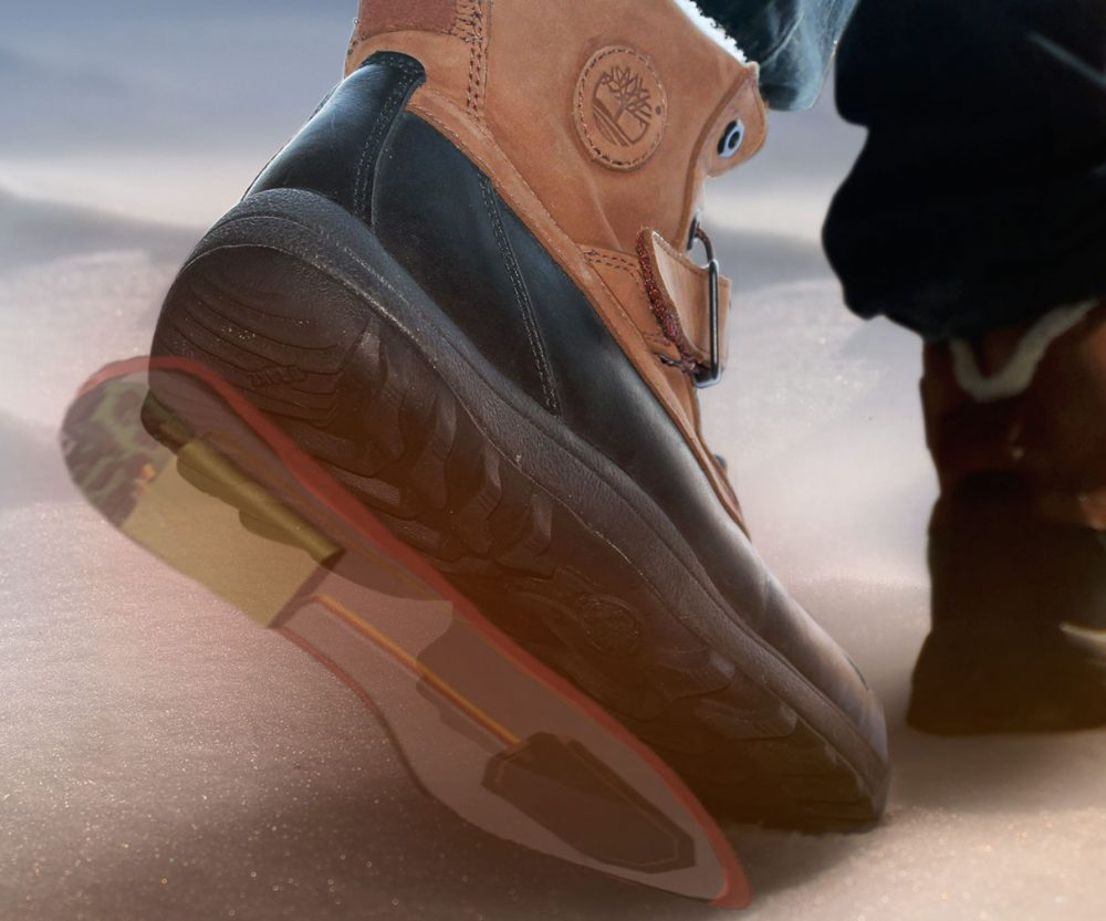 Heated Shoe Insoles