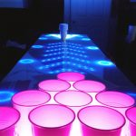 Interactive Beer Pong Table 1
