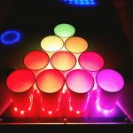 Interactive Beer Pong Table 2
