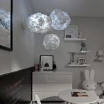 Light Up Cloud Lamp 2