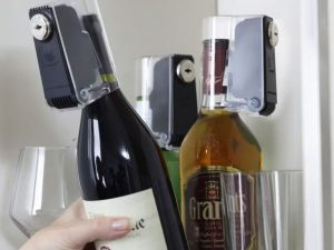 Liquor Bottle Lock 1