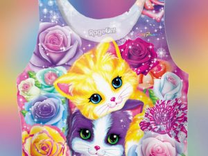 Lisa Frank Clothing Line For Adults
