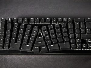 Mechanical Ergonomic Keyboard