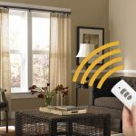 Motorized Curtain Rods 1