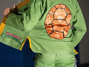 Ninja Turtles Gi 1