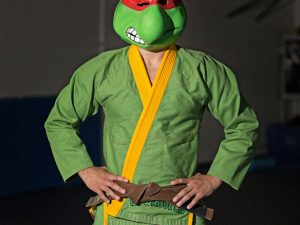 Ninja Turtles Gi