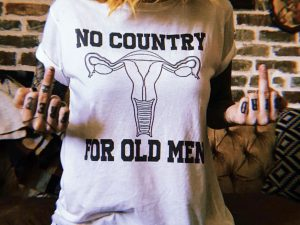 No Country For Old Men T-Shirt
