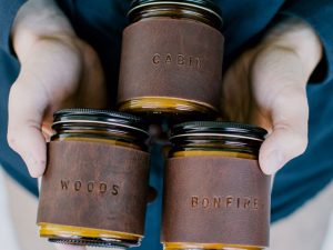 Outdoors Scented Candles