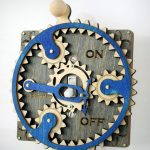 Overcomplicated Light Switch Covers 1