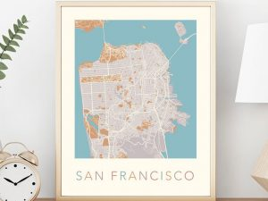 Personalized City Maps