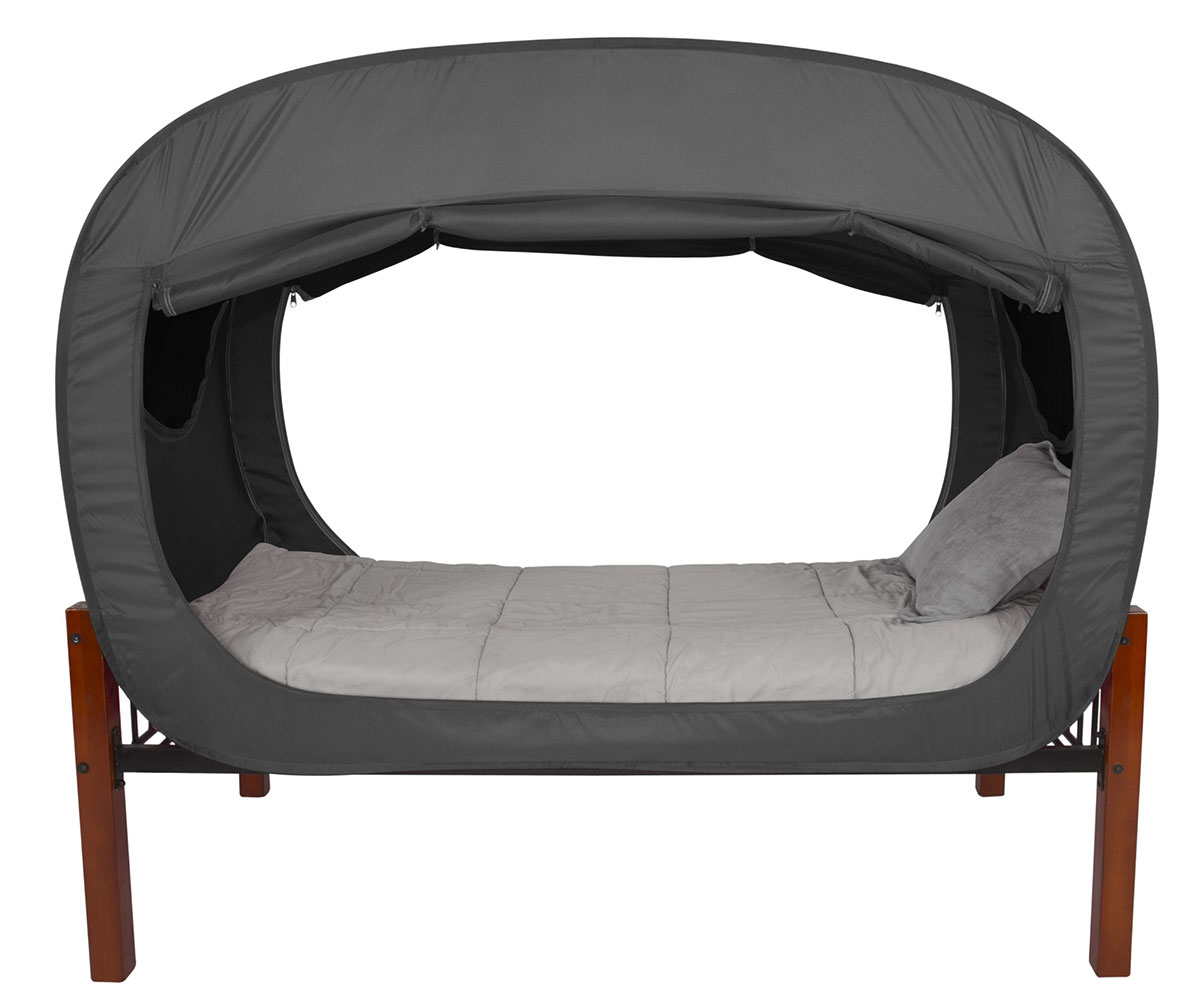 Privacy Bed Tent 1