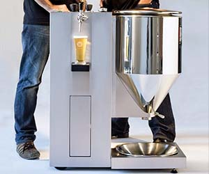 Professional Home Brewery