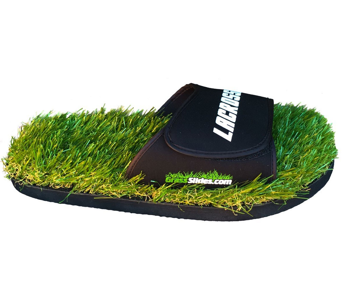 Real Turf Slippers