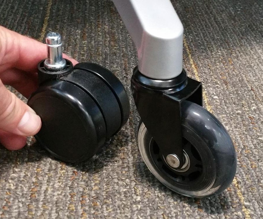 Rollerblade Wheels For Office Chairs 2