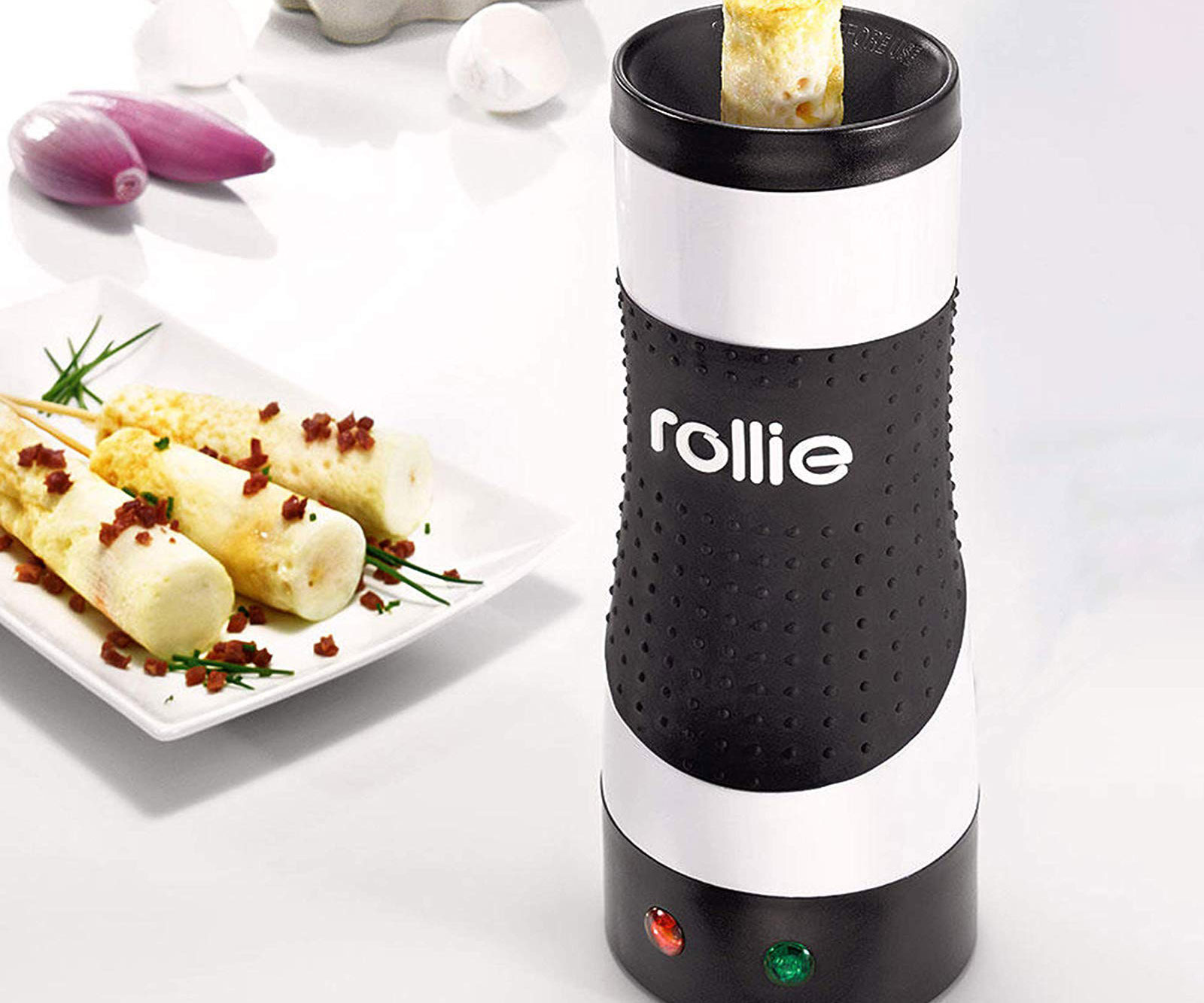 Rollie Automatic Egg Cooker