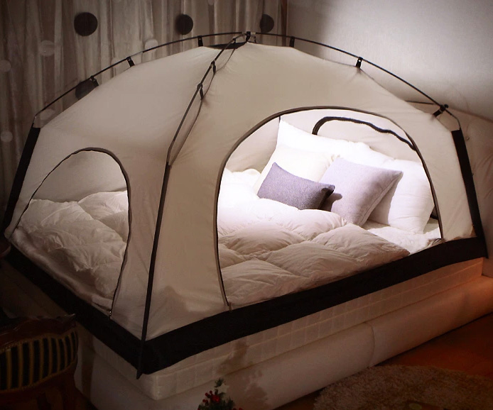 Room In A Room Bed Tent