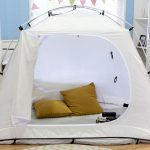 Room In A Room Tent 1