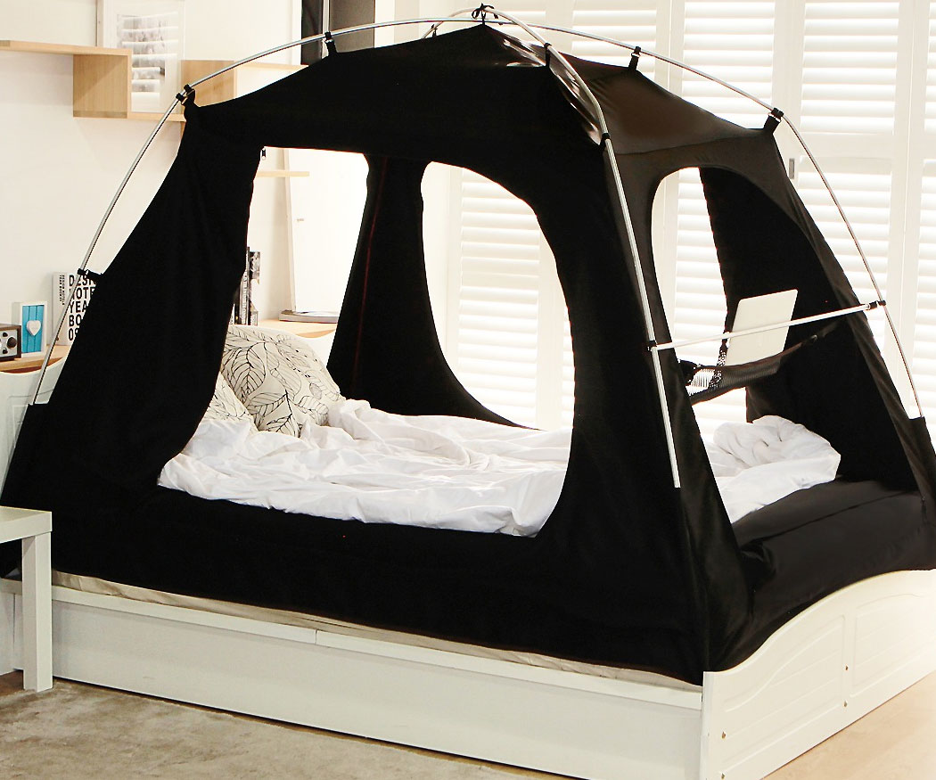 Room In A Room Tent