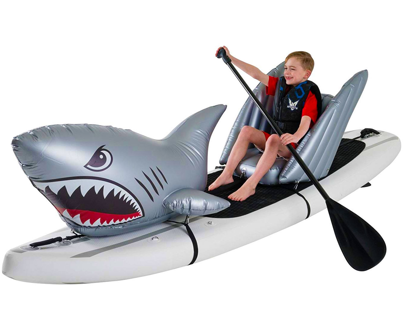 Sup Paddleboard Inflatable Creatures 1