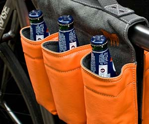 Six Pack Bike Bag