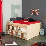 Space Up Bed And Storage 2