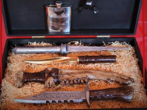 Supernatural Weapons Set