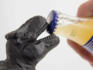 T Rex Bottle Opener 1