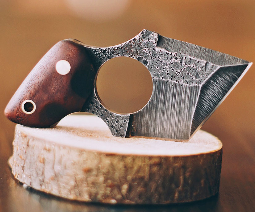 Tanto Punch Knife