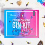 The Artisan Color Changing Gin Kit 1