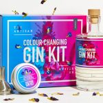 The Artisan Color Changing Gin Kit