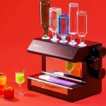 The Automated Robotic Cocktail Maker 1
