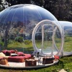 The Bubble Tent 1